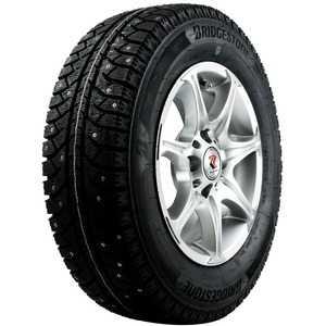 Купить Зимняя шина BRIDGESTONE Ice Cruiser 7000S 205/50R17 93T (Под шип)
