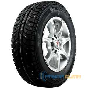 Купить Зимняя шина BRIDGESTONE Ice Cruiser 7000S 235/65R17 108T (Под шип)