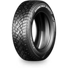 Купить Зимняя шина ZETA Antarctica Sport 265/70R17 115S (шип)