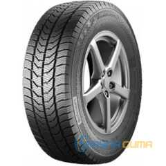 Купить Зимняя шина CONTINENTAL VanContact Viking 235/65R16C 121/119N