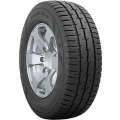 Купить Зимняя шина TOYO Observe Van 205/70R15C 106/104S