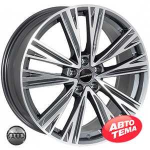 Купить JH LB0171 GMF R17 W7.5 PCD5x112 ET42 DIA66.6
