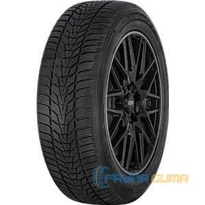 Купить Зимняя шина HANKOOK Winter i*cept evo3 X W330A 255/60R18 112V