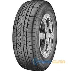 Купить Зимняя шина STARMAXX INCURRO WINTER W870 265/60R18 114H
