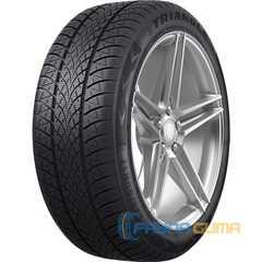 Купить Зимняя шина TRIANGLE WinterX TW401 215/50R17 95V
