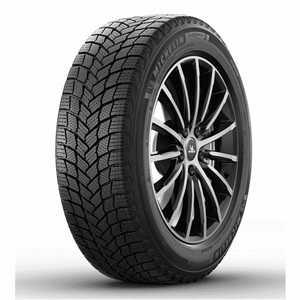 Купить Зимняя шина MICHELIN X-ICE SNOW 235/50R17 100T