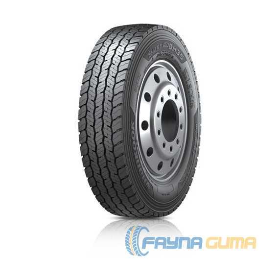 Грузовая шина HANKOOK Smart Flex DH35 -