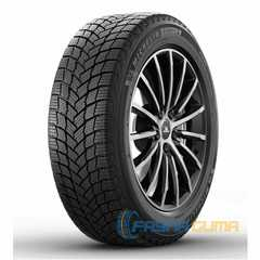 Купить Зимняя шина MICHELIN X-ICE SNOW 245/45R18 100H