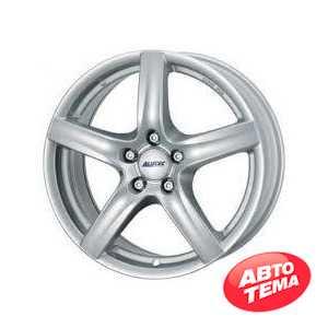 Купить Легковой диск ALUTEC Grip Polar Silver R17 W7.5 PCD5x120 ET40 DIA67.1
