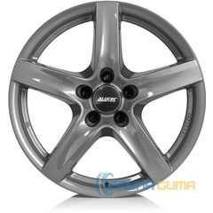 Купить Легковой диск ALUTEC Grip Graphite R17 W7 PCD5x112 ET49 DIA57.1