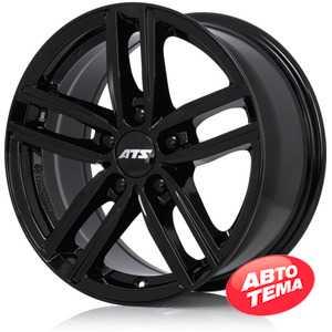 Купить Легковой диск ATS Antares Diamond Black R16 W6.5 PCD5x112 ET41 DIA57.1
