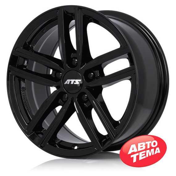 Купить Легковой диск ATS Antares Diamond Black R16 W6.5 PCD5x114.3 ET44 DIA67.1