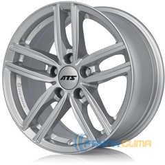 Купить Легковой диск ATS Antares Polar Silver R16 W6.5 PCD5x114.3 ET44 DIA67.1