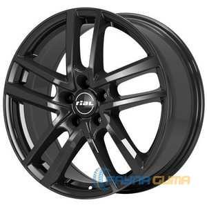 Купить Легковой диск RIAL Astorga Diamond Black R16 W6.5 PCD5x108 ET50 DIA63.4
