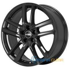 Купить Легковой диск RIAL Astorga Diamond Black R16 W6.5 PCD5x112 ET46 DIA57.1