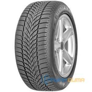 Купить Зимняя шина GOODYEAR UltraGrip Ice 2 215/50R18 92T