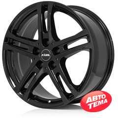 Купить RIAL Bavaro Diamond Black R16 W6.5 PCD5x108 ET50 DIA63.4