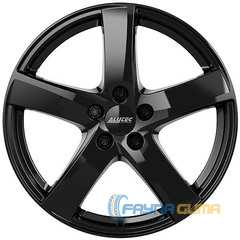 Купить Легковой диск ALUTEC Freeze Diamo​nd Black R16 W6.5 PCD5x114.3 ET38 DIA70.1