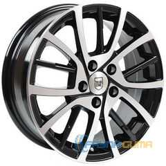 Купить TECHLINE BD 548 R15 W6 PCD4x100 ET45 DIA54.1