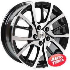 Купить TECHLINE BD 548 R15 W6 PCD4x100 ET45 DIA60.1