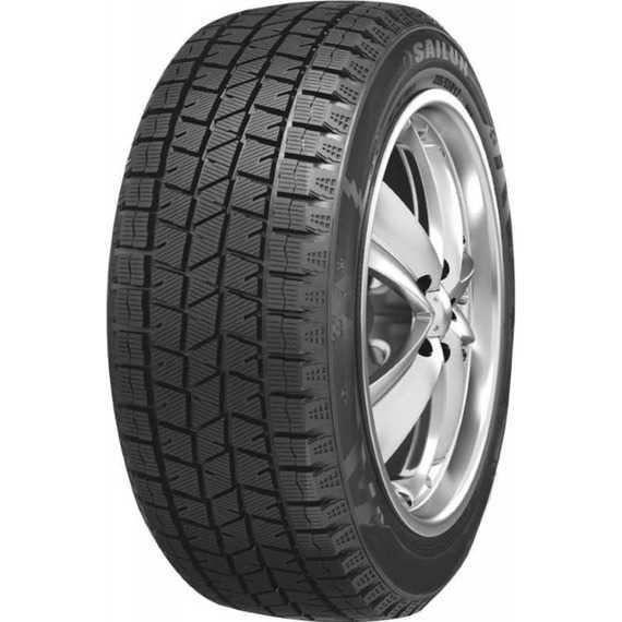 Купить Зимняя шина SAILUN Ice Blazer Arctic SUV 275/40R20 106V