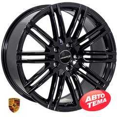 ZF TL1367 BLACK -