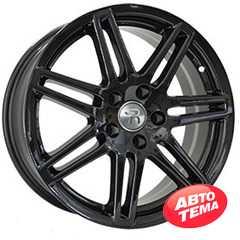 Купить REPLAY A25 BK R17 W7.5 PCD5x112 ET28 DIA66.6