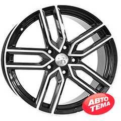 Купить REPLAY B217 BKF R18 W8 PCD5x120 ET43 DIA72.6