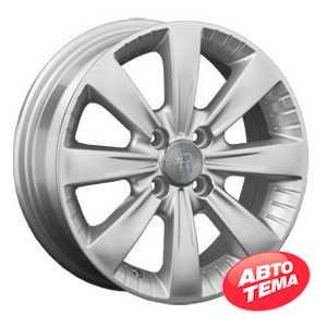 Купить REPLAY FD192 S R14 W5.5 PCD4x108 ET37.5 DIA63.3