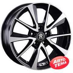 Купить REPLAY HND277 BKF R16 W6.5 PCD5x114.3 ET50 DIA67.1