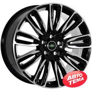 Купить JH AO0233 BMF R20 W8.5 PCD5x108 ET45 DIA63.4