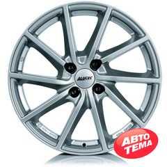 Купить Легковой диск ALUTEC Singa Polar Silver R17 W7 PCD5x108 ET50 DIA63.4