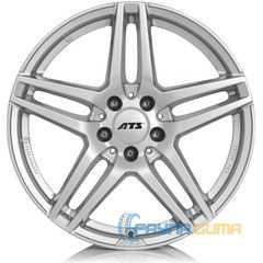 ATS Mizar Polar Silver -