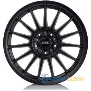 Купить ATS Streetrallye Racing Black R17 W7 PCD5x112 ET45 DIA57.1