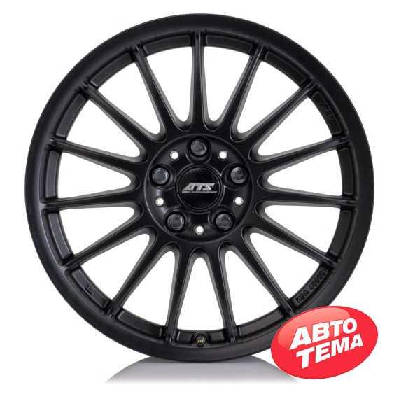 Купить ATS Streetrallye Racing Black R17 W7 PCD5x114.3 ET45 DIA75.1