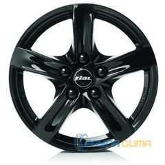 Купить RIAL Arktis Diamond Black R18 W8 PCD5x112 ET45 DIA70.1