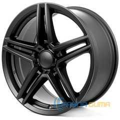 Легковой диск RIAL M10 Racing Black -