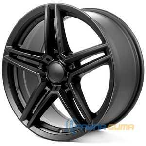 Купить Легковой диск RIAL M10 Racing Black R19 W8.5 PCD5x112 ET54 DIA66.5