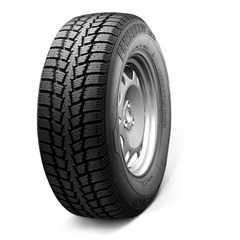 Купить Зимняя шина MARSHAL Power Grip KC11 195/60R16C 99/97T (Шип)