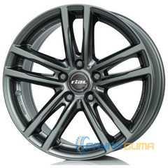 RIAL X10 Metal Grey -