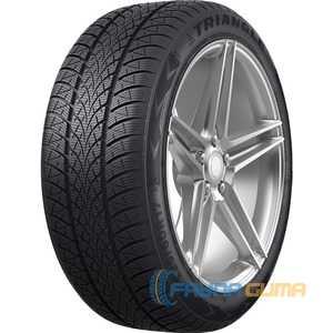 Купить Зимняя шина TRIANGLE WinterX TW401 215/60R17 100V