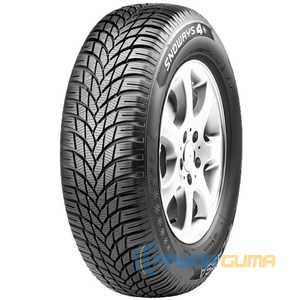 Купить Зимняя шина LASSA Snoways 4 215/60R16 99H