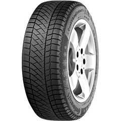 Купить Зимняя шина CONTINENTAL ContiVikingContact 6 255/50R19 107T RUN FLAT