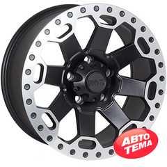 Купить JH 6188 MBML R20 W9 PCD5x150 ET25 DIA110.1