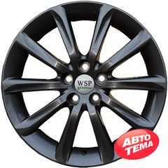 Купить WSP ITALY G1701 OLIVE ANTHRACITE R18 W8 PCD5x114.3 ET45 DIA66.1
