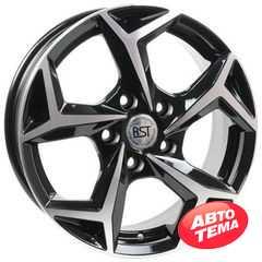 Купить TECHLINE RST 066 BD R16 W6.5 PCD5x114.3 ET46 DIA67.1