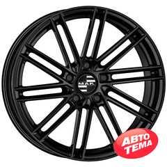 Купить Легковой диск MAK Leipzig-D Gloss Black R20 W10.5 PCD5x130 ET55 DIA71.6