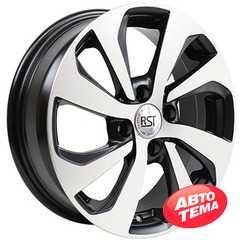 Купить TECHLINE RST 005 BDM R15 W6 PCD4x100 ET46 DIA54.1