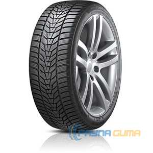 Купить Зимняя шина HANKOOK Winter i*cept evo3 W330 245/50R19 105V