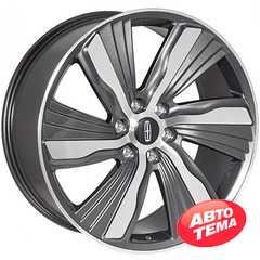 Купить JH 6321 GMF R22 W9.5 PCD6x135 ET44 DIA87.1